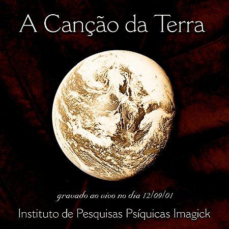 CD de Meditações Imagick