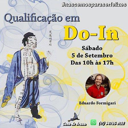 28/11/2020  - Do In (ONLINE)