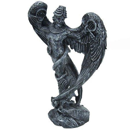Estátua, Deusa Lilith