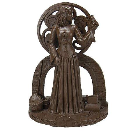Estátua, Deusa Brigith
