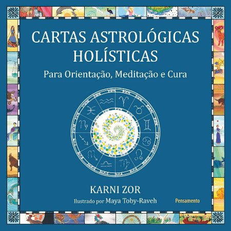 Cartas Astrológicas Holísticas