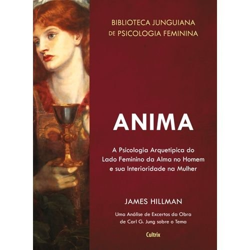 Livro Anima