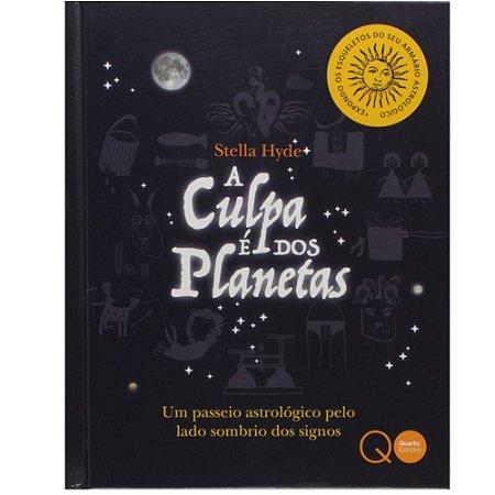 Livro - A Culpa é dos Planetas