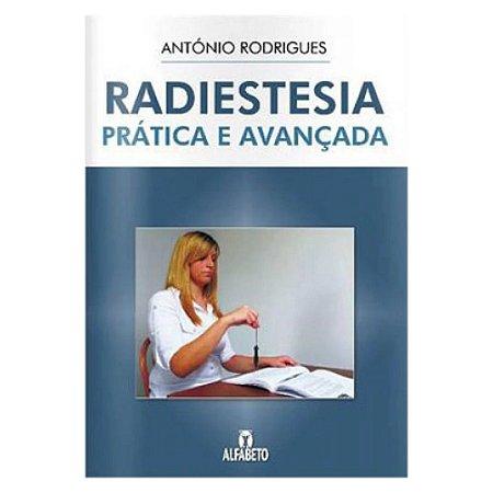 Radiestesia - Pratica e Avançada - Alfabeto