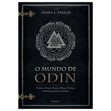 O Mundo de Odin
