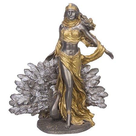 Estátua - Deusa Hera