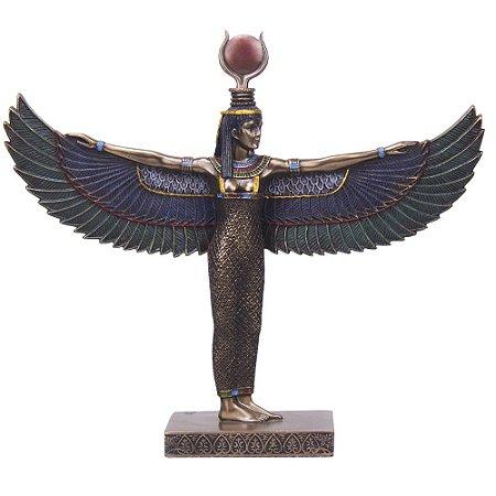 Estátua - Deusa Isis
