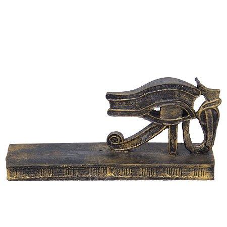 Incensário Olho de Horus