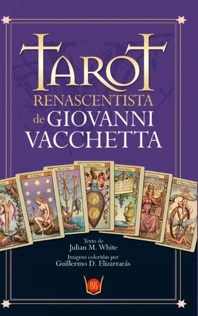 Tarot Renascentista - Editora Isis