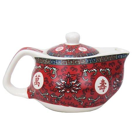 Bule infusão de chá