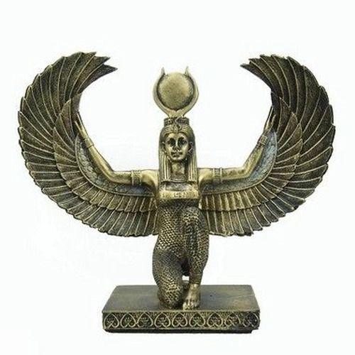 Deusa Isis