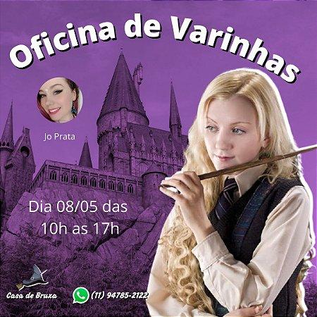 22/05/2021 - Oficina de Varinhas (ONLINE)
