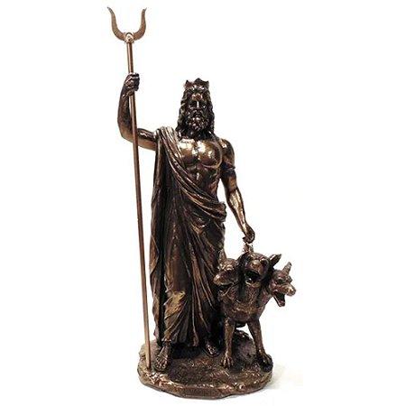 Hades Deus Do Submundo Rei Dos Mortos