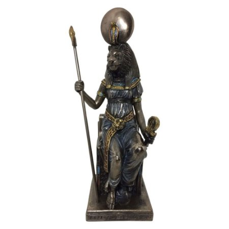 Estátua Sekhmet