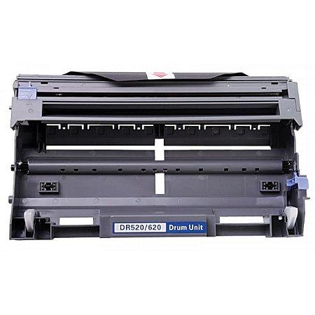 CARTUCHO DE CILINDRO BROTHER DR620 DR 620 | TN650 TN 650 | 8080 8085 | COMPATIVEL 25K