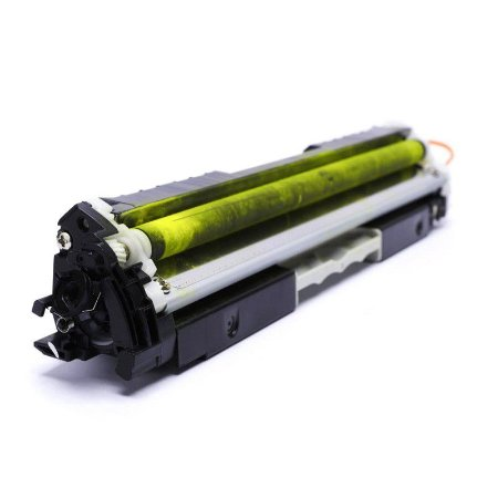 Toner Compatível Hp CE312A 312A 126A Amarelo Yellow | CP1020 CP1020WN CP1025 M175A | 1k Byqualy