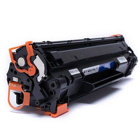 Toner Compativel com HP CF283A 83A | M125A M201 M127FN M127FW M225DW M226 M202 | 1.5k Byqualy