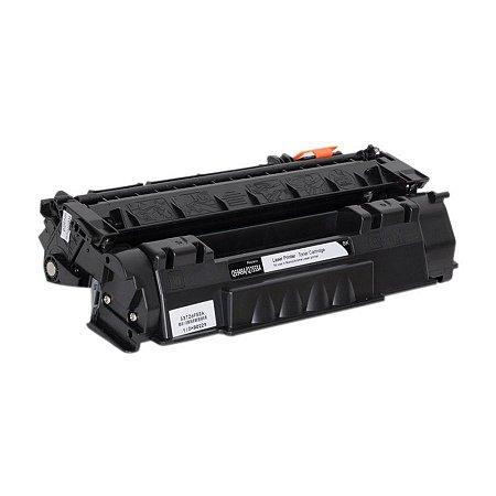 TONER COMPATÍVEL HP Q5949A 49A Q7553A 53A UNIVERSAL | P1320 P2015 P1160 M2727 | 3K IMPORTADO