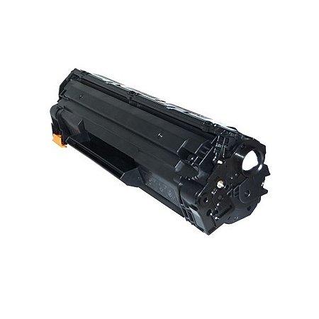 Toner Compatível HP 100% Novo CE278A 78a | P1566 P1606 P1606N P1606DN M1530 M1536 M1536DNF | Universal