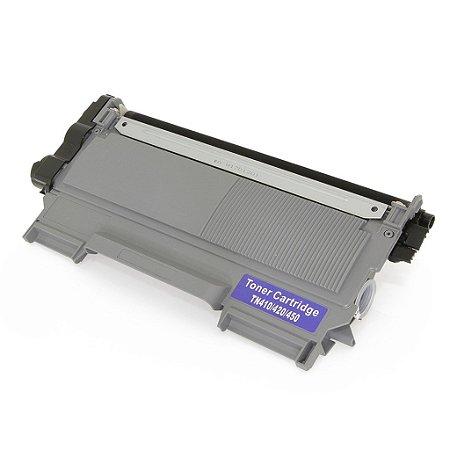 Toner Compatível Com Brother TN410 TN420 TN450 | HL-2230 HL-7060 DCP-7055 DCP-7065DN MFC-7360N MFC-7860DW | Importado 2.6k