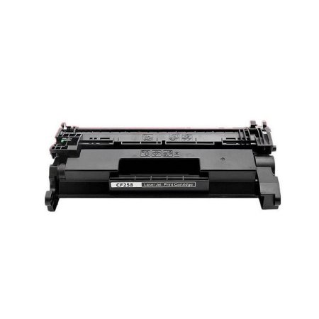 Toner Compatível Com Hp CF258A 258A 58A   M428FDW M428DW M404DW M404N   Sem Chip   Printech 3k