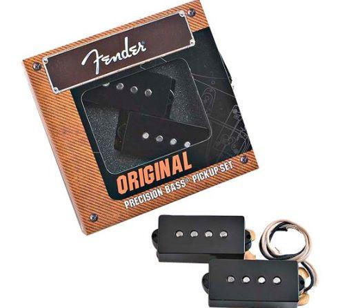 Captador De Baixo Fender Precision Bass Original Americano
