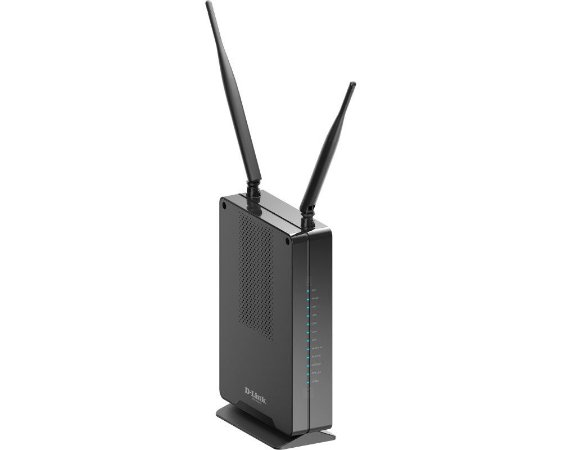 ONU Wireless Dual Band Roteador Gigabit D-link Gpon Ont Wi-fi Ac1200 Gigabit Dpn-1452dg WIFI AC 1200