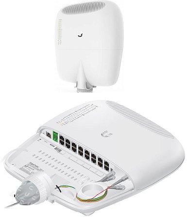 Switch Ubiquiti Edgepoint Ep-s16-br 16p Rj45 + 2p Sfp+