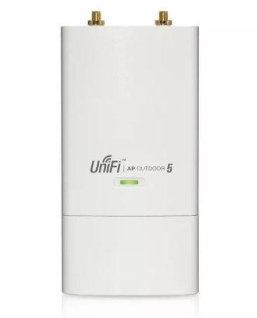 Antena Ubiquiti Ap Unifi Uap-outdoor 5.8ghz Mimo 300mbps