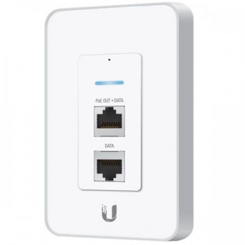 Access Point Ubiquiti Unifi Uap-iw In-wall 150mbps