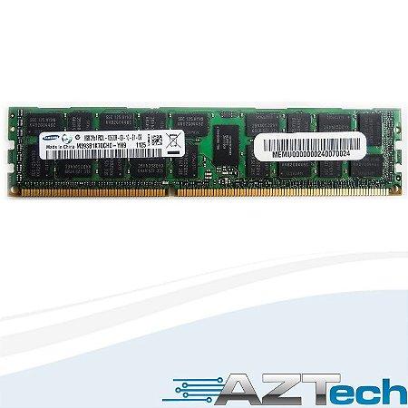 Memória DDR3 8GB Samsung  1333 M393B1K70CH0-YH9