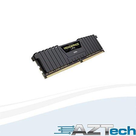 Memória Corsair Vengeance 8GB 2400MHz DDR4 C14