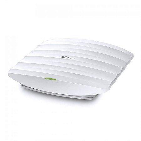 Access Point Wireless Dual Band Gigabit Montável em Teto AC1200 Tp-link EAP320