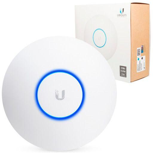 Acess Point  UBIQUITI UAP-AC-HD-BR UNIFI AP AC  MU-MIMO 2.4/5.GHZ