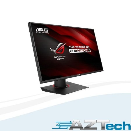 Monitor Gaming Wled 27 Wqhd 144hz G-sync Asus Pg278q