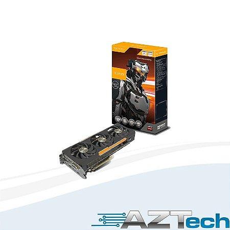 Placa De Vídeo Radeon R9 390x Sapphire 8gb Tri-x Oc Ddr5