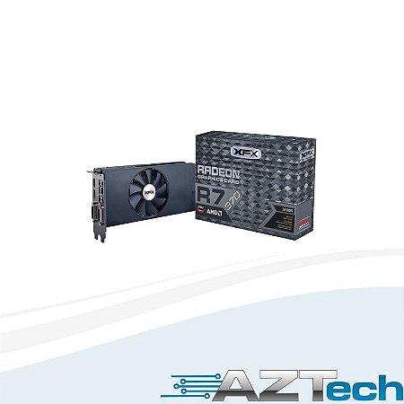Placa De Vídeo Radeon R7 370 2gb Ddr5 Xfx R7-370p-2sf5