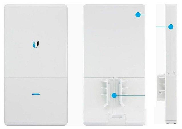 Ubiquiti Ap Unifi Uap-ac Outdoor 2.4ghz / 5ghz