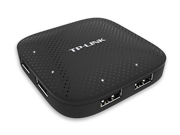 Hub Usb 4 Portas 3.0 Portátil Tp-link Uh400