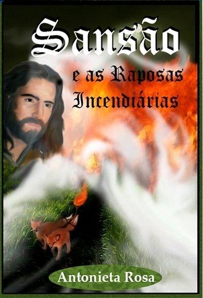 Sansão e as Raposas Incendiárias (Livro)