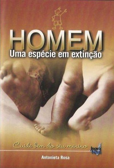 Homem: Uma espécie em extinção (DVD)