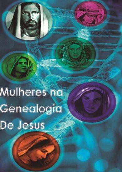 Mulheres na Genealogia de Jesus (Livro)
