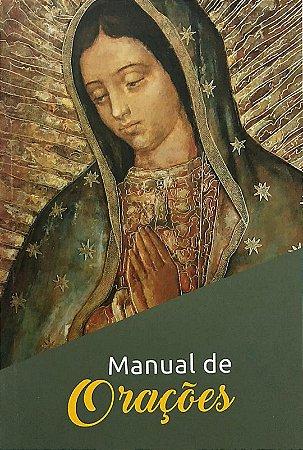 Manual de Orações de Nossa Senhora de Guadalupe