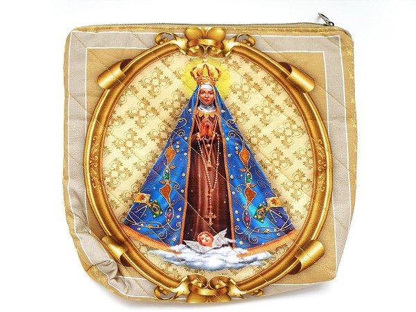 Case/Bolsa Nossa Senhora Aparecida