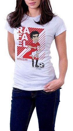 Camiseta Rafael - Feminina