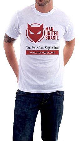 Camiseta Brazilian Supporters - Masculina