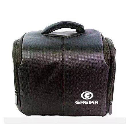Bolsa para camera fotográfica ZD-E5 GREIKA