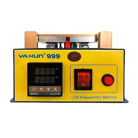 Separadora Lcd Touch Sucção Vácuo Yaxun 999 220v
