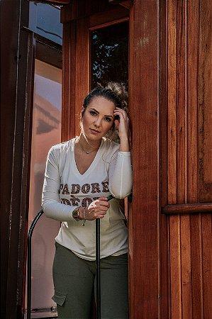 Blusa J'Adore Dèor