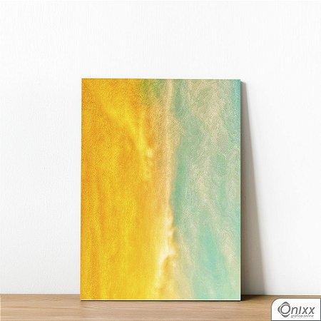 Placa Decorativa Sunshine In The Sky